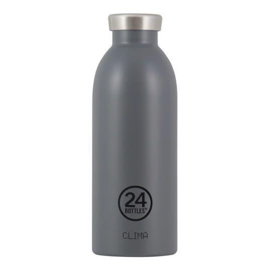 24Bottles 24bottles clima 50 cl formal grey