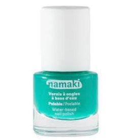 Namaki nail polish kids 7.5 ml green