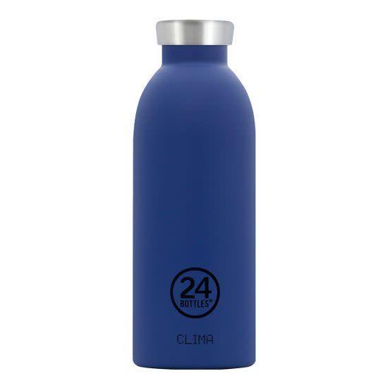 24Bottles 24bottles clima 50 cl gold blue