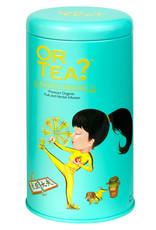 Or Tea? Or Tea? Tin canister Kung Flu Fighter 100 gr