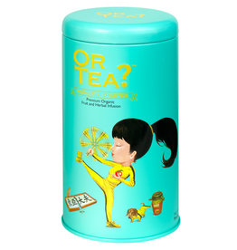 Or Tea? Or Tea? tin canister Kung Flu Fighter 100 gr.