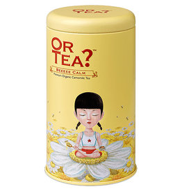 Or Tea? Or Tea? Tin canister Beeee calm 25 gr