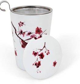 Eigenart TEAEVE cherry blossom