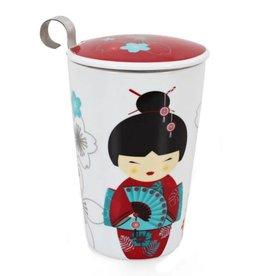 Eigenart TEAEVE geisha
