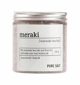 Meraki Meraki pure salt 250 gr.