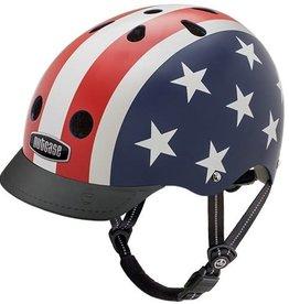 Nutcase Nutcase street gen3 helmet Stars & Stripes small 52-56 cm