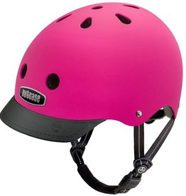 Nutcase Nutcase supersolid Gen3 Fuschia small