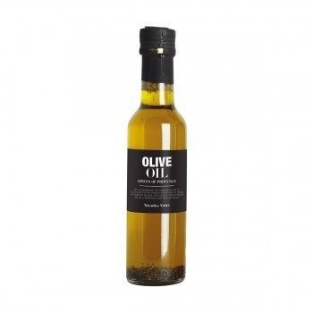 Nicolas Vahé Nicholas Vahe olive oil herbs of provence 25 cl