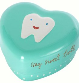 Maileg My tooth box green