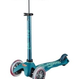 Micro Mobility Micro Mini Deluxe ice blue 2-5 years