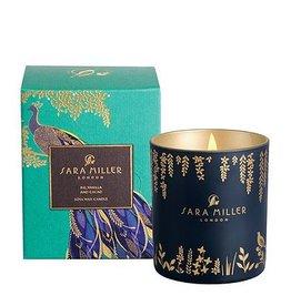 Sara Miller London Sara Miller fig, vanilla & cacao candle