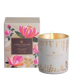 Sara Miller London Sara Miller jasmine, lemongrass & ginger candle