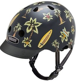 Nutcase Nutcase street gen3 helmet hawaiian shirt medium