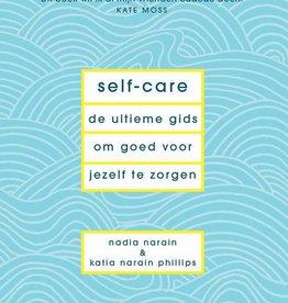 Lannoo Uitgeverij Self-care - de ultieme gids om goed voor jezelf te zorgen
