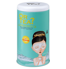 Or Tea Or Tea? Tin canister Ginseng Beauty 75 gr.