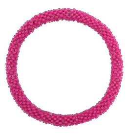 My Jewellery My Jewellery LIttle beads bracelet - fushia