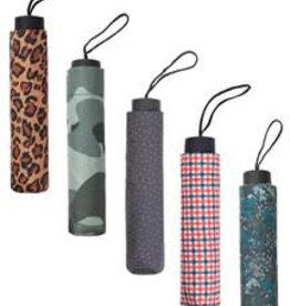 Becksondergaard Becksondergaard umbrella leopard