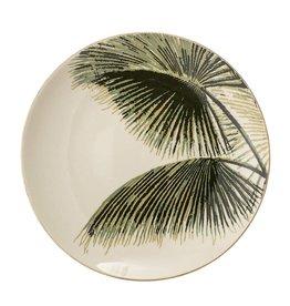 Bloomingville Bloomingville Aruba plate 20 cm