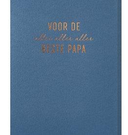 Papette Papette Ocean Voor de aller beste  papa