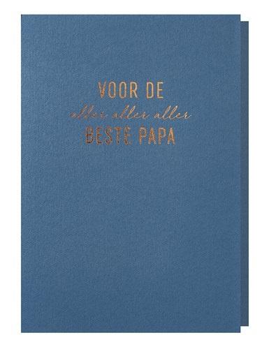 Papette Papette Ocean Voor de allerliefste papa