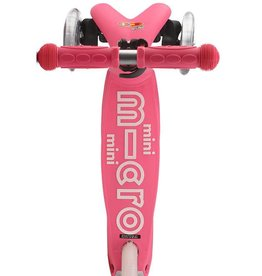 Micro Mobility Micro Mini Deluxe pink 2-5 years