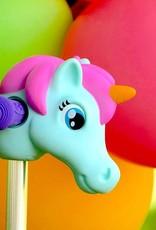 Scootaheadz Scootaheadz mint unicorn / Elsa