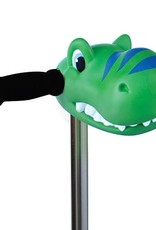 Scootaheadz Scootaheadz Dino green / Danny dino