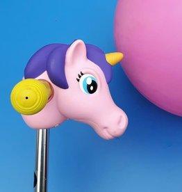 Scootaheadz Scootaheadz Pink unicorn / Bella