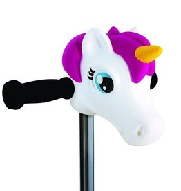 Scootaheadz Scootaheadz White unicorn / pretty Pearl