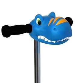 Scootaheadz Scootaheadz Dino blue / Timmy t-rex