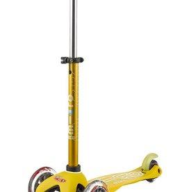 Micro Mobility Micro Mini deluxe yellow 2-5 years