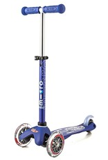 Micro Mobility Micro Mini deluxe blue 2-5 years