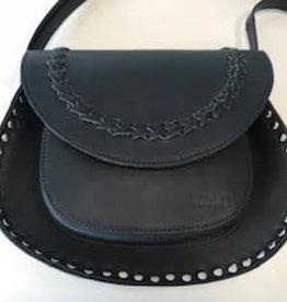 Détail Detail handbag Liberty navy