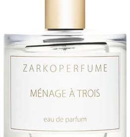 Zarkoperfume Zarkoperfume eau de parfum Molecule Menage a trois 100 ml