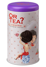 Or Tea? Or Tea? La vie en rose tin canister 100 gr.