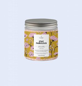 The Gift Label The Gift Label Hymalayan scrub - Stay fabulous