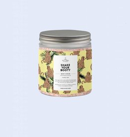 The Gift Label The Gift Label Hymalayan scrub 700 gr. - shake your booty