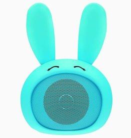 MOB MOB bunny speaker - turquoise