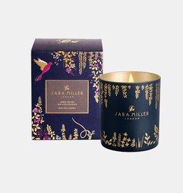 Sara Miller London Sara Miller amber, orchid & lotus candle