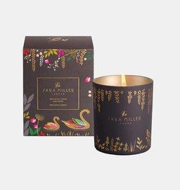 Sara Miller London Sara Miller patchouli, cedar & thyme candle