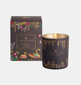 Sara Miller London Sara Millerpatchouli, cedar & thyme candle