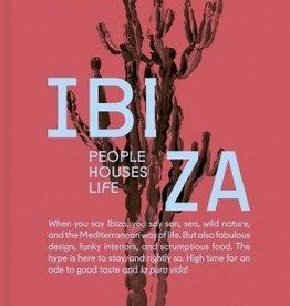 Lannoo Uitgeverij Life is Ibiza - people, houses, life / Anne Poelmans