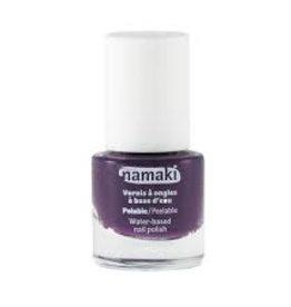 Namaki nail polish kids 7.5 ml purple
