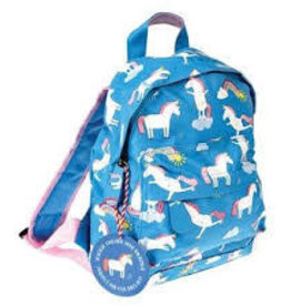 Rex London Backpack unicorn 21x28x10 cm