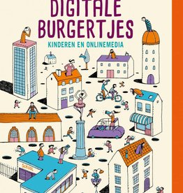 Lannoo Uitgeverij Digitale burgertjes