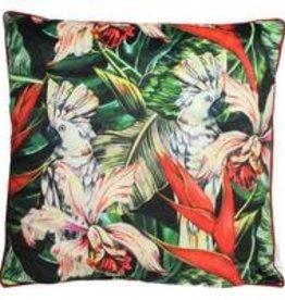 Kersten Cushion velvet mix 60 x 60 cm