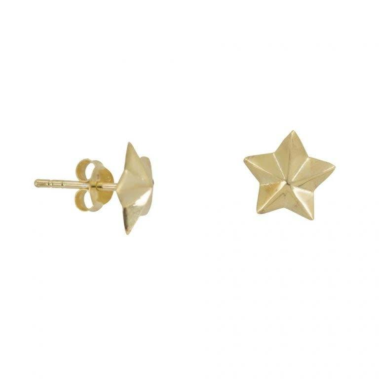 Betty Bogaers Betty Bogaers Big Star Cone Gold
