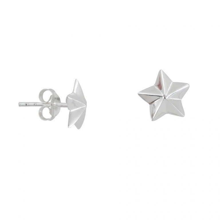 Betty Bogaers Betty Bogaers Big Star Cone Silver