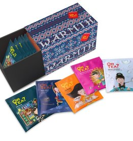 Or Tea Or Tea? Warmth box 20 sachets