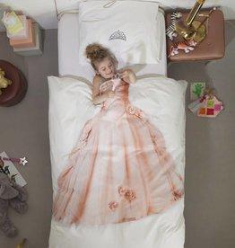 Snurk Bedding Snurk Princess pink 140 x 200/220